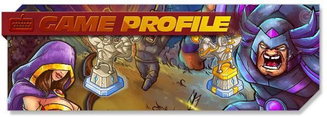 Barbarians - game profile headlogo - EN