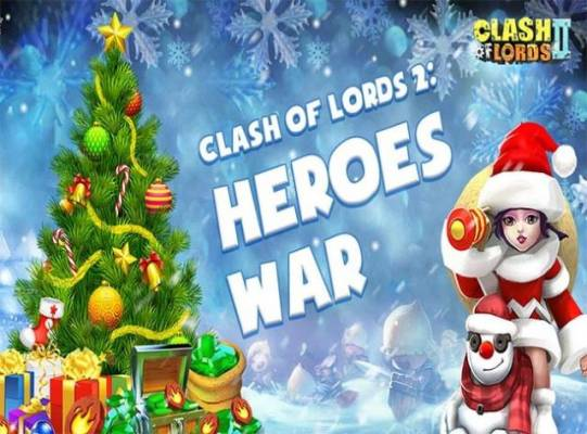 Clash of Lords 2 image