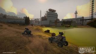 Crossout GC 2015 F2P2