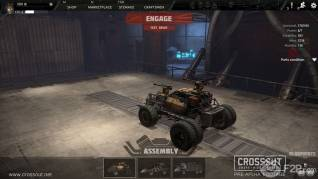 Crossout GC 2015 F2P3