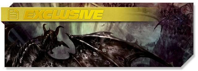 Devilian - Exclusive headlogo - EN