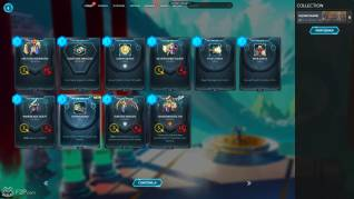 Duelyst screenshots (10)