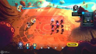 Duelyst screenshots (3)