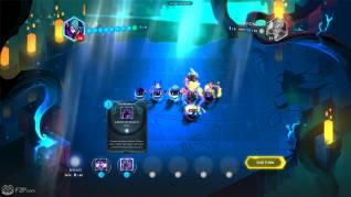 Duelyst screenshots (4)