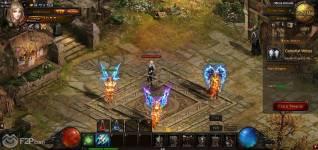Felspire screenshot 3