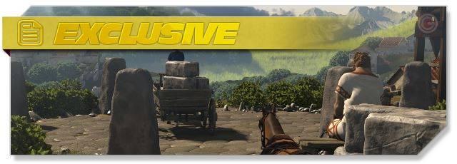 Forge of Empires - exclusive headlogo - EN