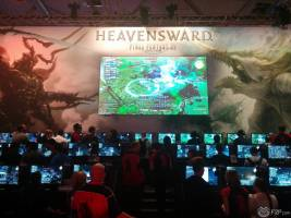 Gamescom 2015 photos1 F2P02