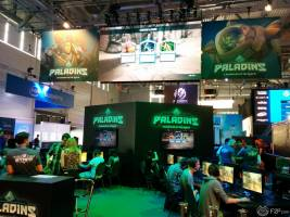 Gamescom 2015 photos1 F2P03