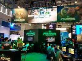 Gamescom 2015 photos1 F2P03
