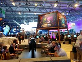 Gamescom 2015 photos1 F2P10