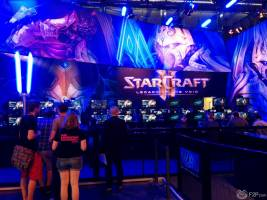Gamescom 2015 photos1 F2P11