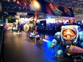 Gamescom 2015 photos1 F2P14