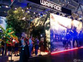 Gamescom 2015 photos1 F2P15