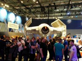 Gamescom 2015 photos1 F2P17