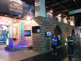 Gamescom 2015 photos1 F2P18
