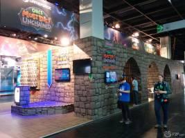 Gamescom 2015 photos1 F2P18