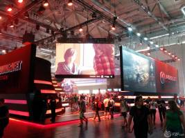 Gamescom 2015 photos1 F2P23