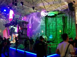 Gamescom 2015 photos1 F2P24