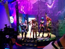 Gamescom 2015 photos1 F2P25