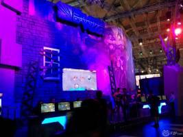 Gamescom 2015 photos1 F2P26