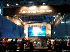Gamescom 2015 photos1 F2P29
