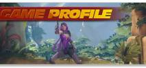 Paladins - game profile headlogo - EN