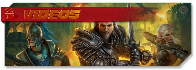 Stormfall Age of War - Videos headlogo - EN