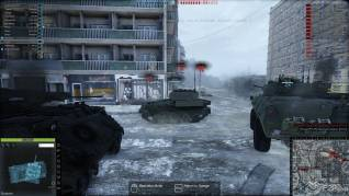Armored Warfare Stress F2P2