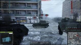Armored Warfare Stress F2P2