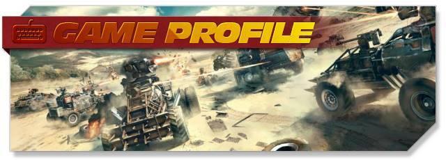Crossout - Game Profile headlogo - EN