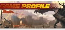 Dragons of Atlantis - Game Profile headlogo - EN