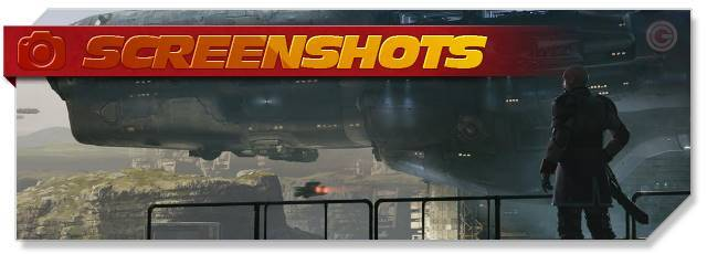 Dreadnought - Screenshots headlogo - EN