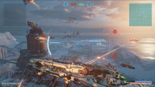 Dreadnought interview F2P4