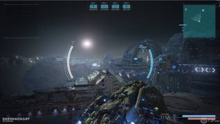 Dreadnought interview F2P5