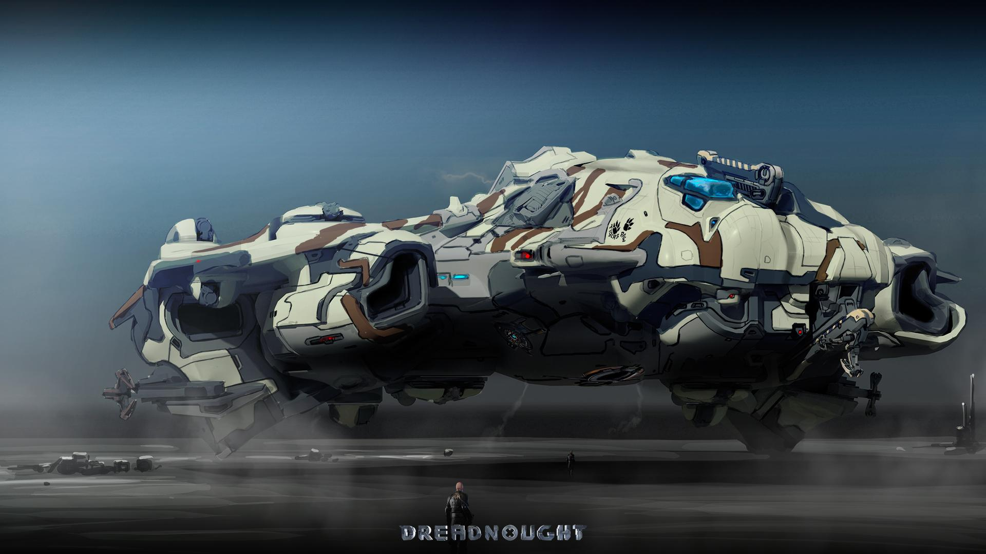 dreadnought wallpapers