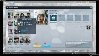 EndWar Review F2P2