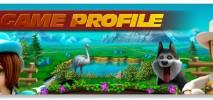 Klondike - Game Profile headlogo - EN