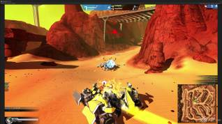Robocraft shot 1