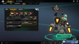 Atlas Reactor profile screenshots F2P 05