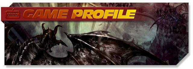 Devilian - Game Profile headlogo - EN
