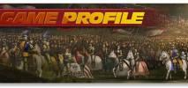 Legends of Honor - Game profile headlogo - EN
