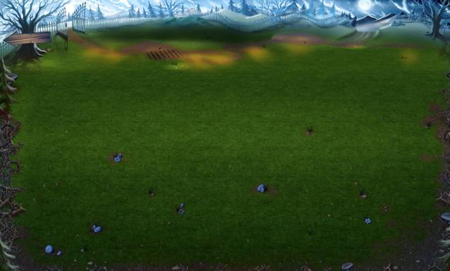 Moonlight Playfield Background