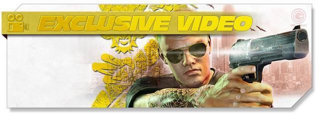 Triad Wars - Exclusive video headlogo - EN