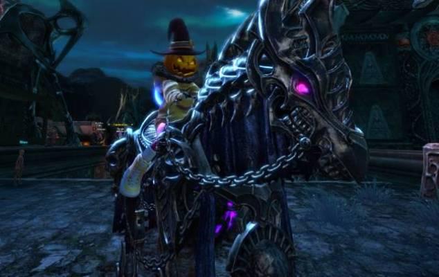 tera halloween image