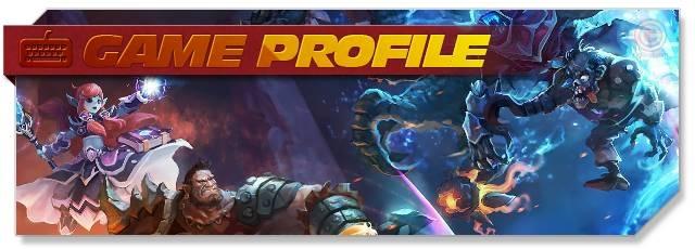 Abyss - Game Profile headlogo - EN