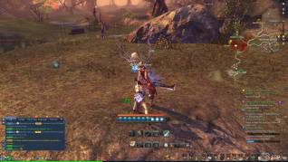 Blade&Soul launch date F2P2