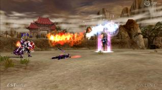 Cabal Online Art of War F2P1