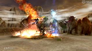 Cabal Online Art of War F2P2
