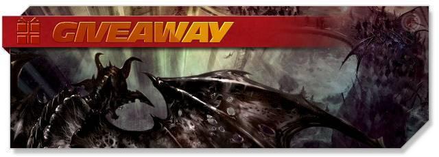 Devilian - Giveaway headlogo - EN