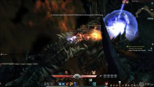 Devilian PvP beta F2P3